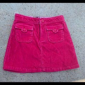 Gap size 10 skirt